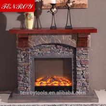 American style butane fireplace fiberglass fireplaces with low price