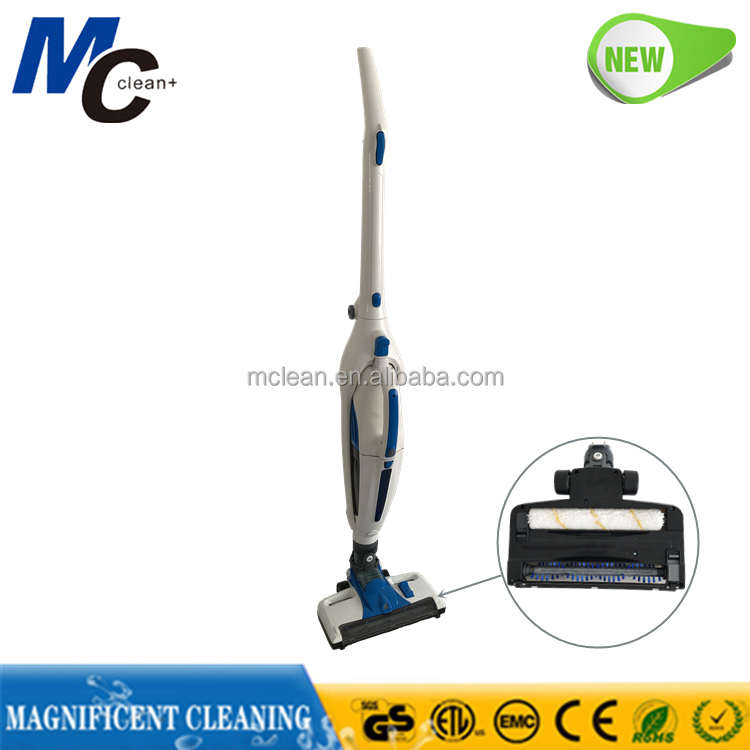 VC-R011 Rechargeable stick 2 in 1 hand cordless vacuum cleaner