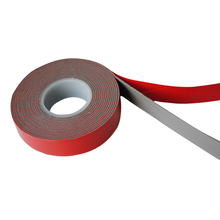 Top Supplier Solvent Surper Adhesive Double Sided Acrylic Foam Adhesive Tape