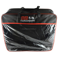high quality waterproof pvc and nonwoven car seat bag