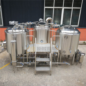 100l 500l 1000l 2000l 3000l 5000l brewery 500L home brewery mini beer brewing equipment for pub