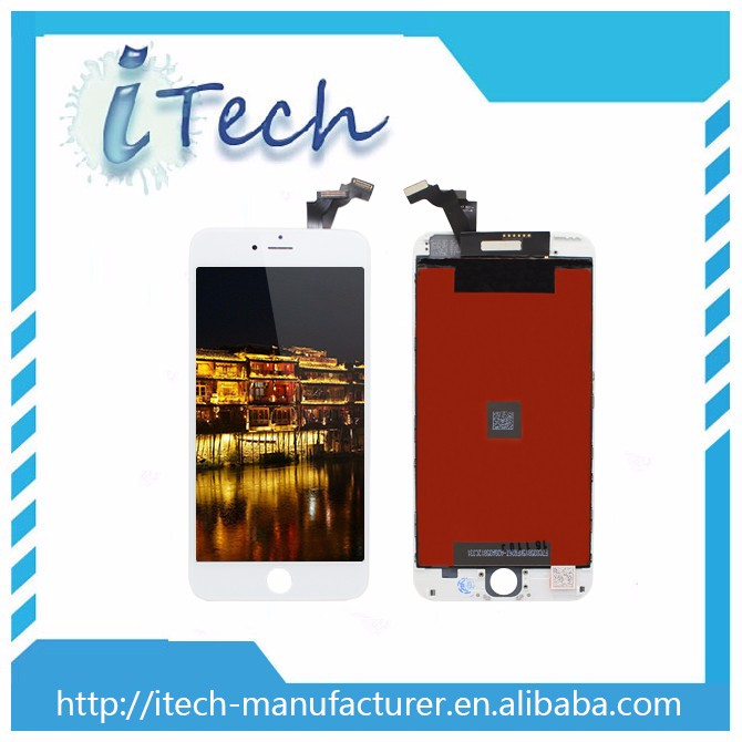 Phone Accessories LCD Refurbish Service for Cellphone Iphone 6 Plus