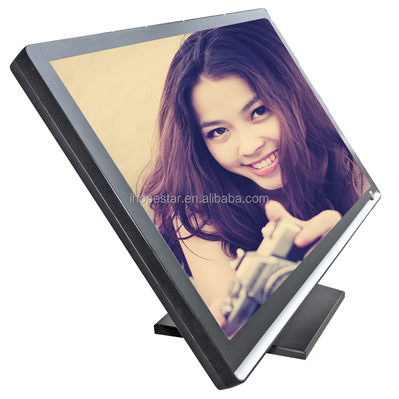 Customizing 22 Inch Desktop LCD Touch screen Monitor/ PC