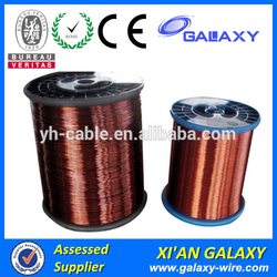 130/155 Class Round Copper Magnet Wire Enamel 1PEW/2PEW Copper Winding Wire Price For India Market