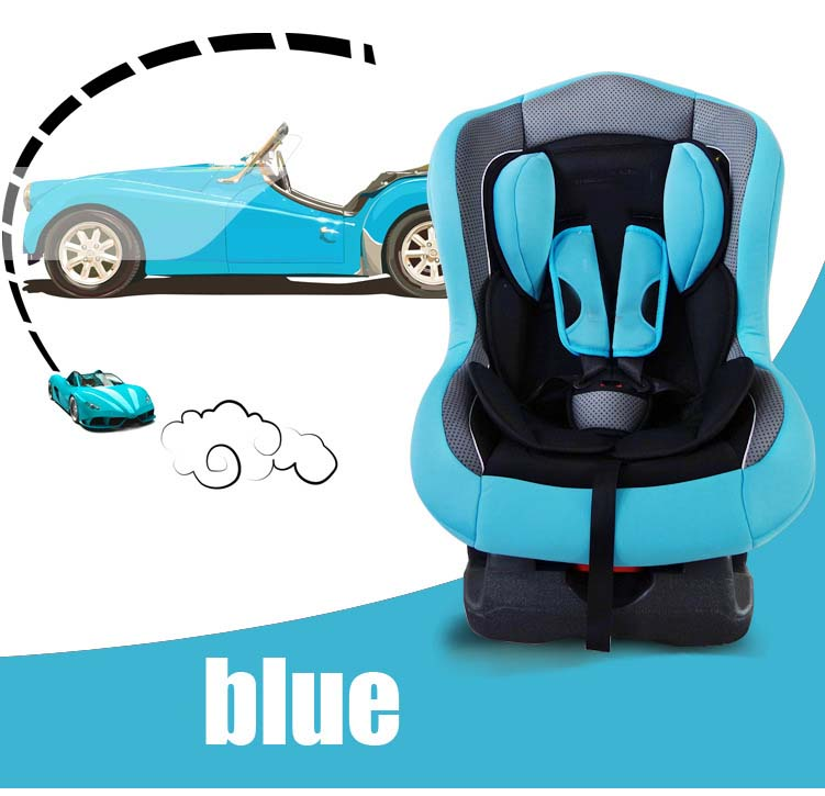 HF-Z-71M(09) ECE 0~4 Years High Quality Baby Car Seat Portable Safety Child Car Seat