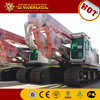 tractors drill machine SR200C SANY hydraulic rotary drilling rig