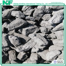 Factory Price Metallurgical Coke from Tianjin Port