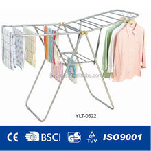 foldable folding wing coat rack clothes tree