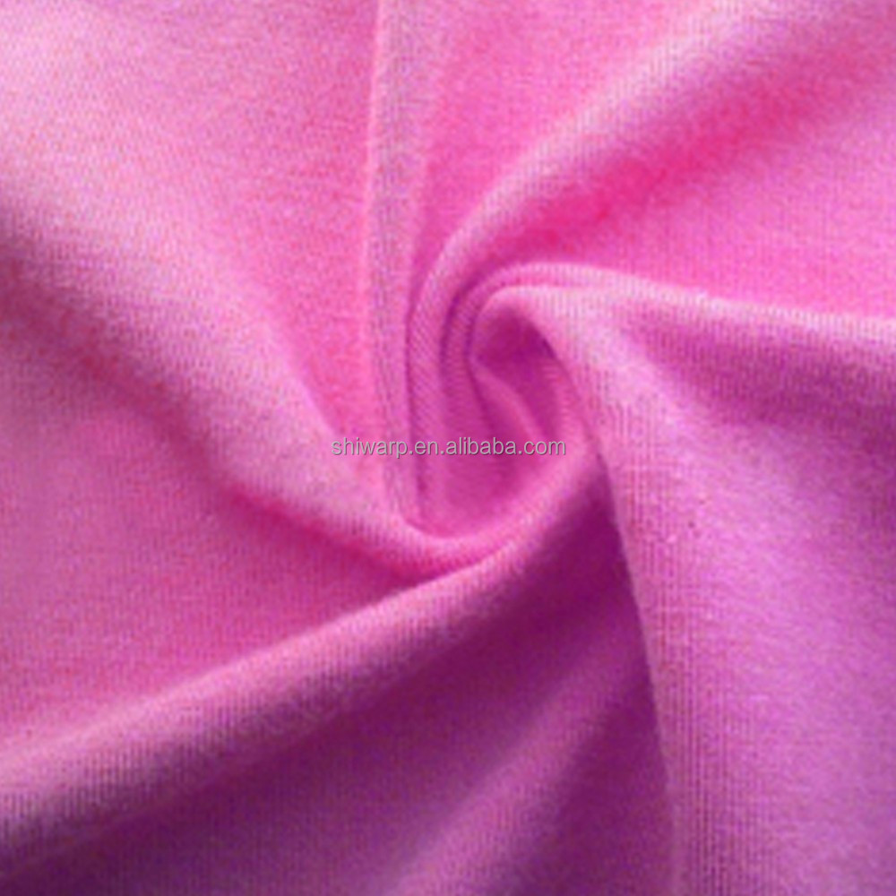 100% polyester warp knitted mercerized velvet/tricot brush fabric for track suits