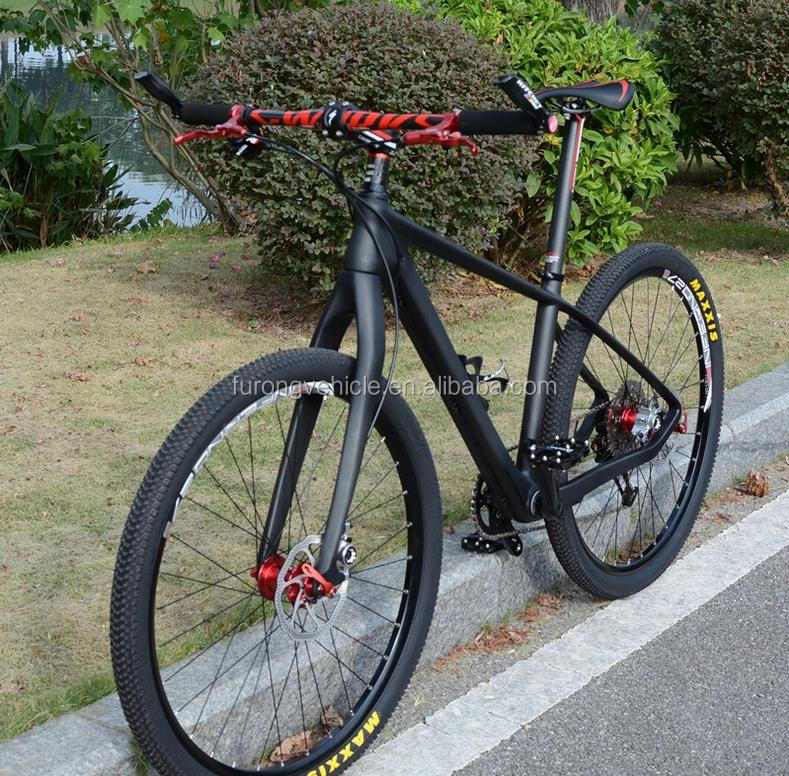 29*21inch ,bike carbon ,29*2.125 tires , carbon fiber mountain bike bicycle , 30Speed