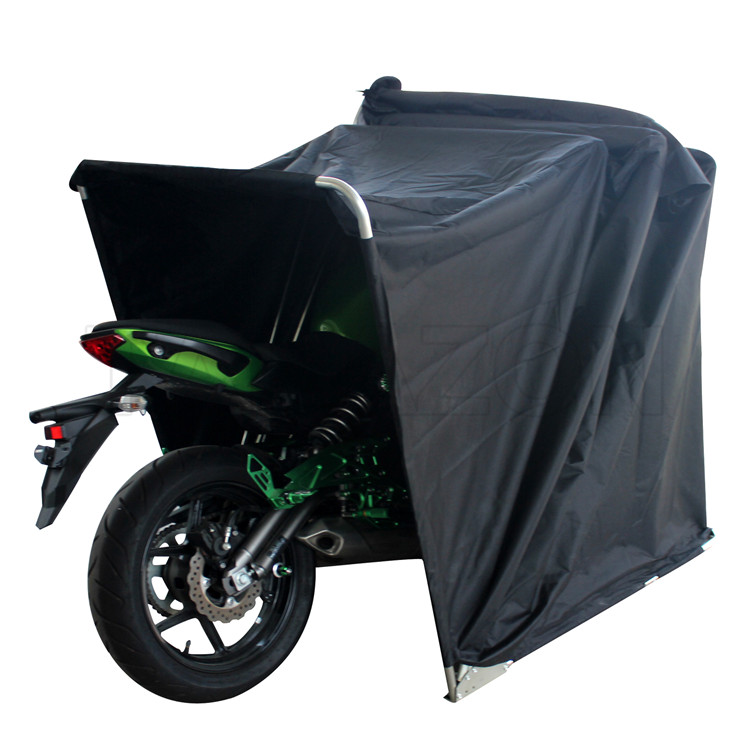 Waterproof folding motorcycle outdoor shelter garage tent  sc 1 st  Alibaba & Waterproof Folding Motorcycle Outdoor Shelter Garage Tent - Buy ...
