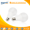 Alibaba trade assurance Non-fliker E27 E26 Al LED bulb G95 15w LED bulb A19 LED bulb light stickable led light