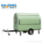 Commercial used mobile coffee carts for wholesale factory