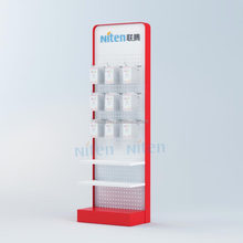 mobile phone shop interior design metal cell phone store fixtures displays