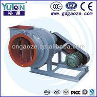 Boiler Centrifugal Induced Draft Fan