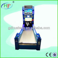 coin operated bowling machine HF-RM458