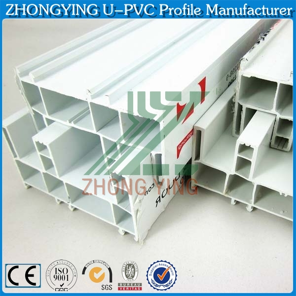 60mm pvc casement window plantation shutter components