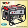 8000 watts SC9000-I 50Hz 15hp Environmental Generator