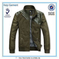 OEM Famous Brand Wholesale Winter Army
