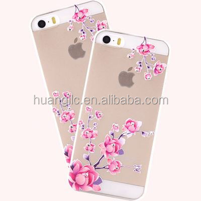 guangzhou bida Factory Price cell phone cases covers for iphone 5s In stock