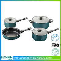Wholesale china vegetable shaped cookware