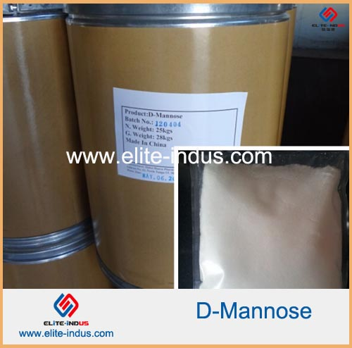 Healthy Sweetener D Mannose