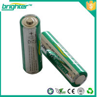 1.5v dry cell aa size battery um-3 blisters para pilhas