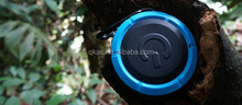 The first selection of outdoor sports Super bass mini wireless BT stereo speaker QKAS