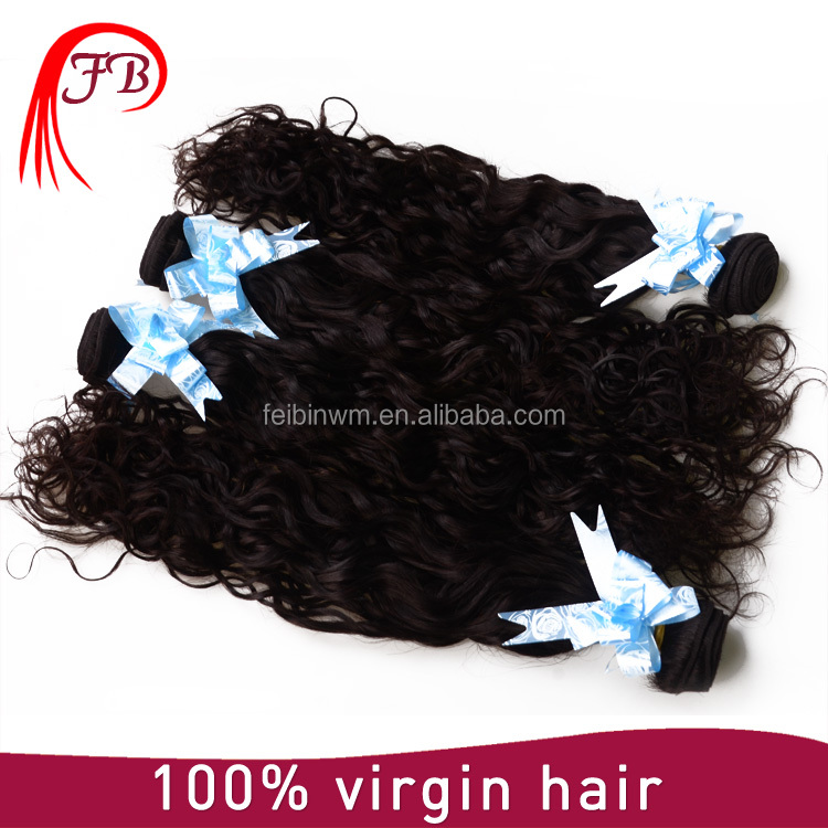 Most popular soft virgin eurasian natural wave hair