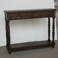 wholesale new antique console tables furniture
