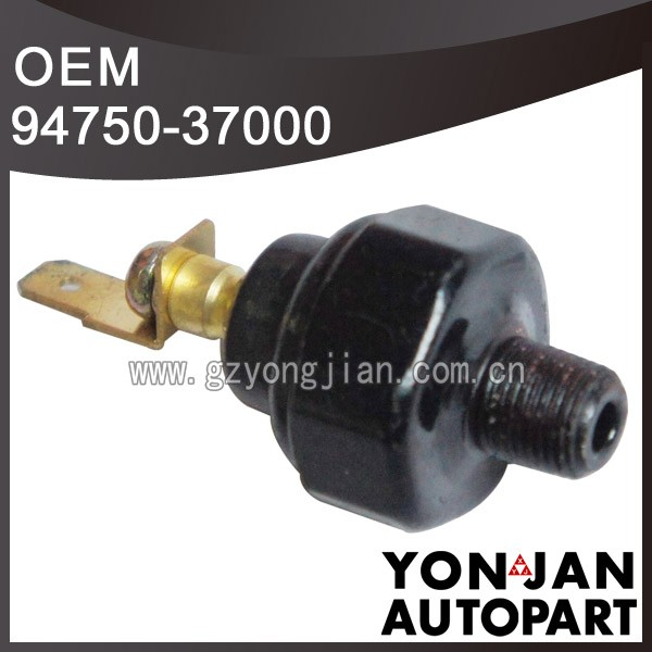 Auto Oil Pressure Sensor Switch OEM 94750-37000