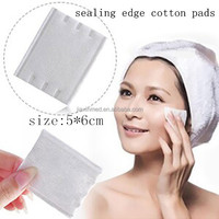 Organic Facial Cleansing Cotton Pad