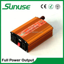 400W off grid solar inverter inventor home/car inverter