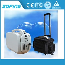 CE, FDA Certificated Used portable oxygen concentrators for sale