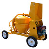 China Alibaba Industrial Small Diesel Cement Mixer