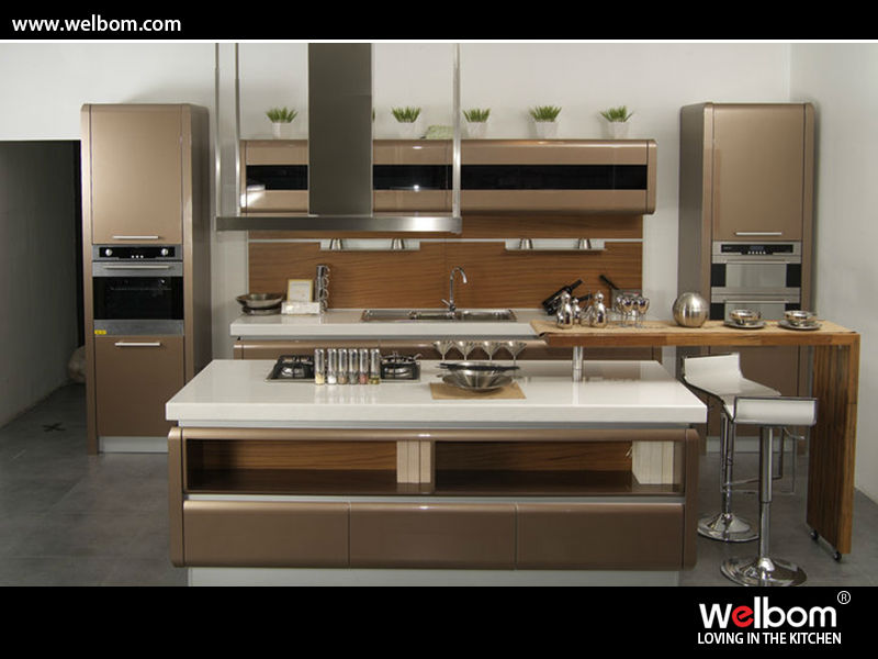 Otobi Furniture in bangladesh MDF Kitchen Furniture