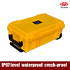 Shanghai OEM manufacturer news products equipement hard plastic waterproof flight case