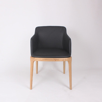 CH241 Creative Factory direct classic Modern sales solid wooden simple dining Chair