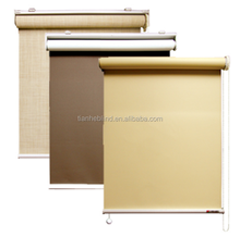 cheap price fashional roller blinds for windows blind curtain