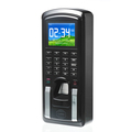 PY-M-F221 fingerprint biometric office access control keypad