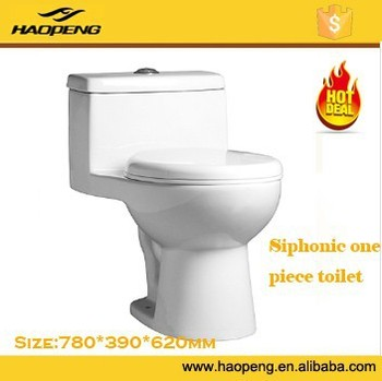 Cheap Price South American Sanitaryware Chile Style One