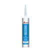 Homey 660 quick drying 280ml tube acetoxy silicon sealant for mirror