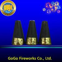 Top quality indoor conic fountain 3m 35s firework fountain factory sale stage fountain fireworks beautiful indoor fireworks