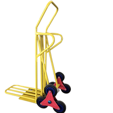 Six Wheel Hand Truck Trolley for Climbing Stairs HT8001