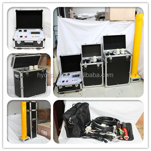 Power Frequency Withstand Voltage Test Equipment