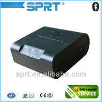 MINI 58mm android tablet/laptop portable nfc reader wireless printer for taxi receipt printing