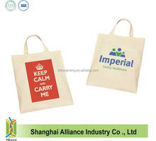 Cotton Eco Friendly Fabric Cotton Shopping Bag - Library Bag
