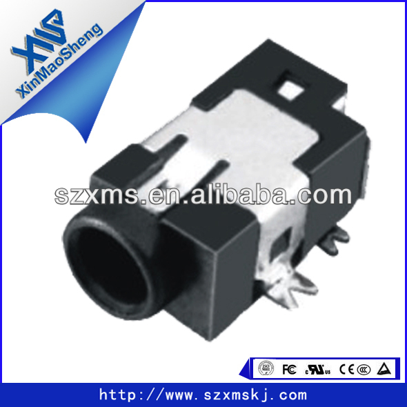 shenzhen electrical switch dc power jack plug adapter