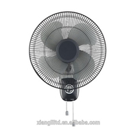 Amplifier cooling fan 16 inch wall fan brushless fan motor