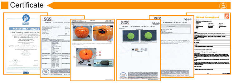 factory hot sales polyurethane pumpkin